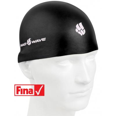 Plavecká čepička SOFT FINA approved