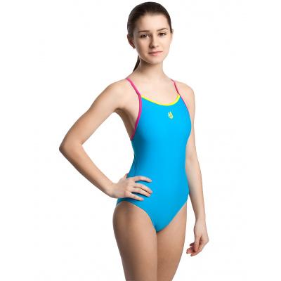 Plavky dívčí NERA