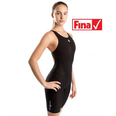 Plavky závodní dámské BODYSHELL openback