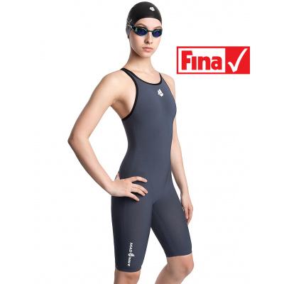 Plavky závodní dámské CARBSHELL full back
