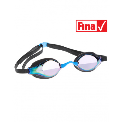 Plavecké brýle Record Breaker Rainbow