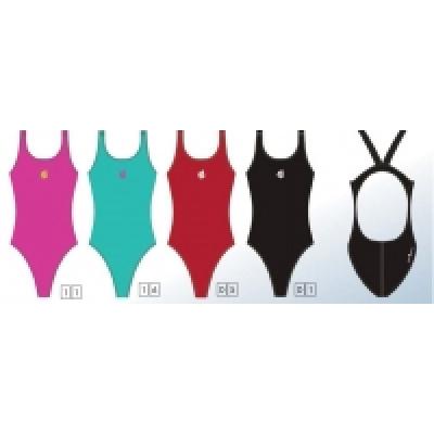 Plavky dívčí Elen PBT