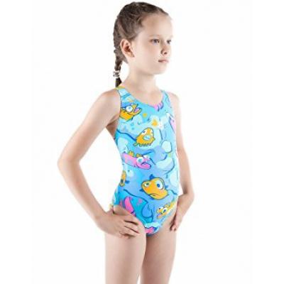 Plavky dívčí WORMITY Z1