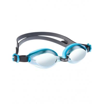 Plavecké brýle AQUA Mirror azurová