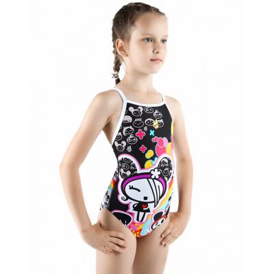 Plavky dívčí Maddy