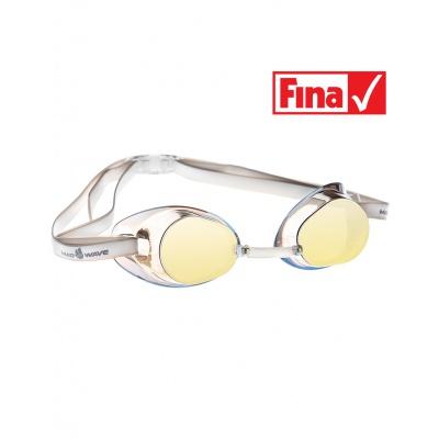Plavecké brýle Racer SW Mirror