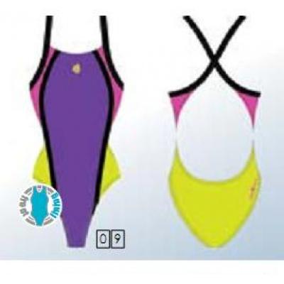 Plavky dámské NEO
