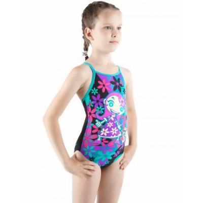 Plavky dívčí Fiore Z2